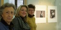 Gina Morandini, Annamaria Poggioli, Lucia Vedovi Associazione Le Arti Tessili