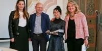 Premio Valcellina Award 10th edition