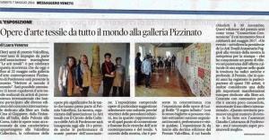 Messaggero Veneto 7 maggio 2016 (2)
