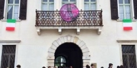 Openig day / Palazzo d'Attimis Maniago