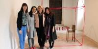 Livia Ugolini / Ying-ting Chen / Annamaria Poggioli / Chiung-Yi Chung