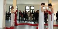 Accademia di Belle Arti Bologna / Performance Enredo