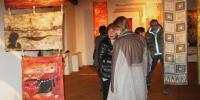 Esposizione Porcia inaugurazione