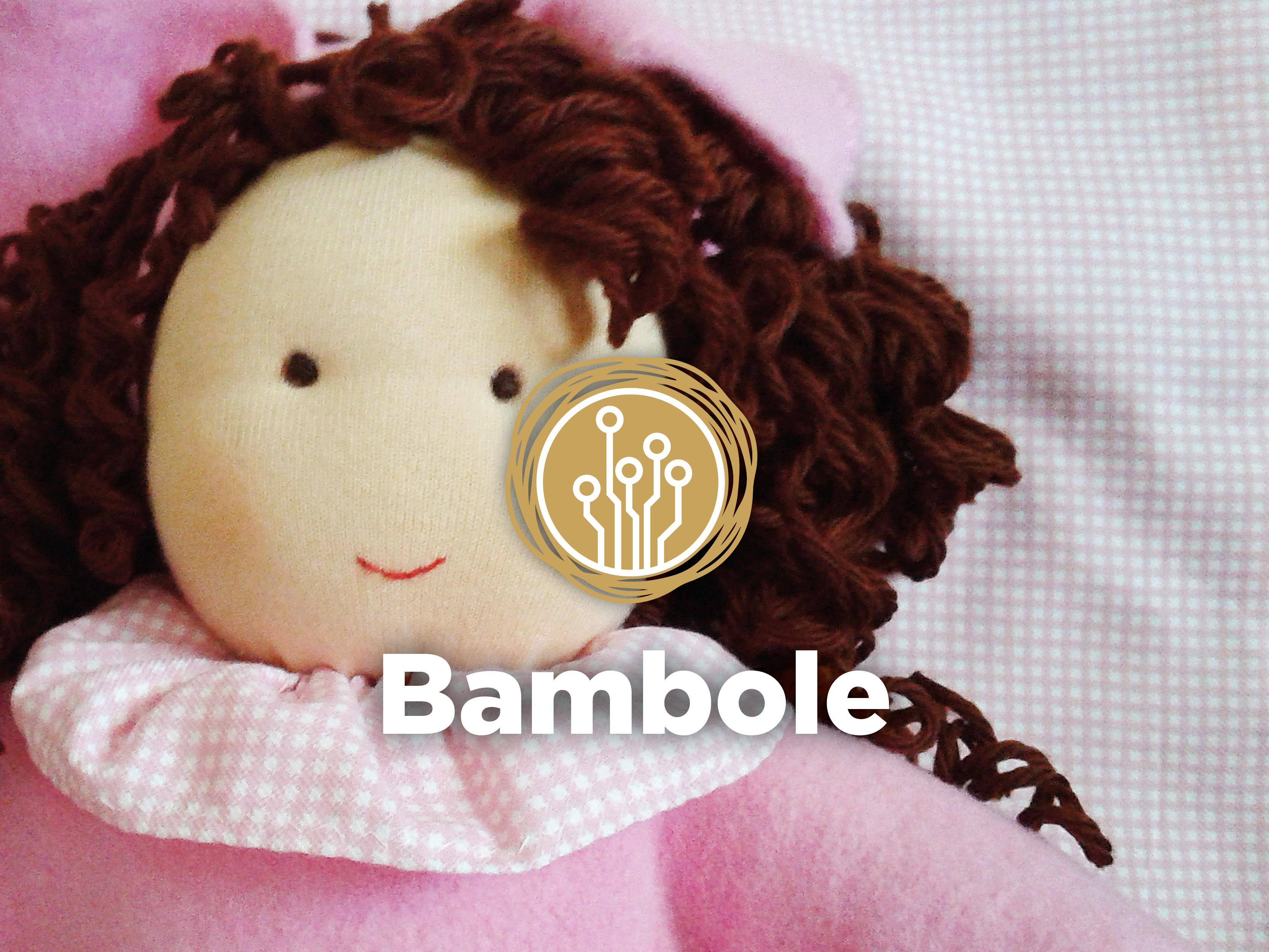 Bambole in stile Waldorf 10 Maggio e 7 giugno (venerdì) a Udine - COMPLETO