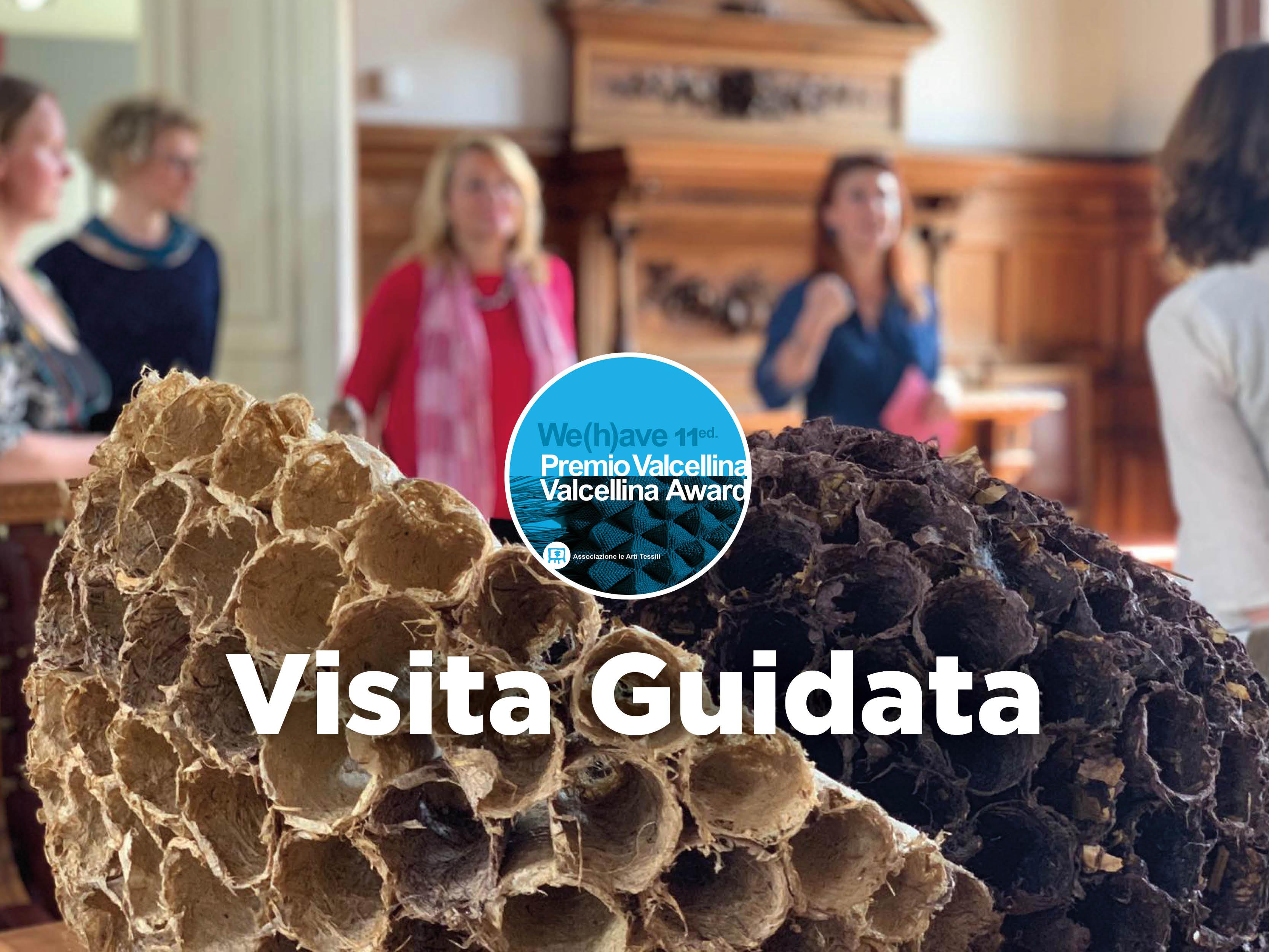 Visita guidata alla VALCELLINA COLLECTION con Eva Comuzzi al MEF di Udine 29 GIUGNO