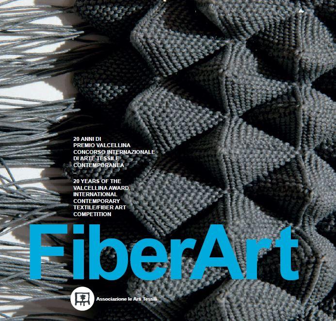 Fiber Art, 20 anni di Premio Valcellina