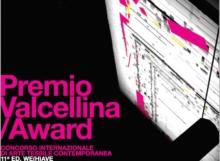 Premio Valcellina, Concorso Internazionale d'Arte Tessile Contemporanea, 11^ edizione – WE(H)AVE